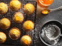 Gluten Free Marmalade Cupcakes recipe