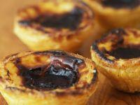 Gluten-free Pastel De Nata recipe