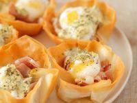 Celiac-friendly Pastry Bites recipe
