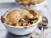 Gluten-free Pot Pies recipe
