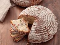 Gluten-free Pumpkin and Pomegranate Bread recipe