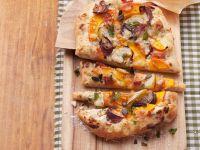 French Pumpkin Pizza recipe