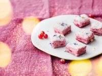 Gluten Free Redcurrant Marshmallows recipe