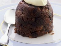 Gluten-free Small Bread Puddings recipe