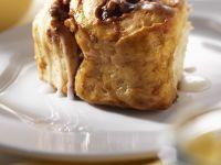 Gluten-free Sticky Pecan Rolls recipe
