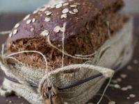 Gluten Free Wholegrain Bread recipe