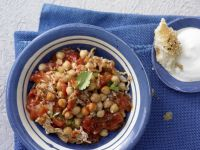 Low-glycemic Diet Recipes