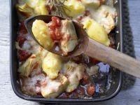 Gnocchi Alla Romana recipe
