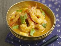 Goan-style Shrimp Curry recipe