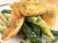 Golden Crisp Chicken recipe