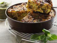 Golden Potato Bake recipe