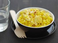 Golden Rice with Chicken recipe