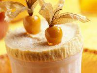 Gooseberry Pudding