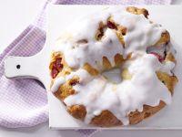 Gooseberry Wreath recipe