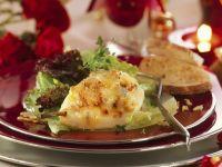Gorgonzola-Stuffed Pears recipe