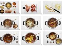 Goulash with Sauerkraut recipe