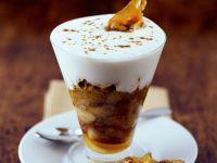 Gourmet Apple Syllabub recipe