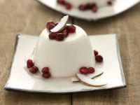 Gourmet Aromatic Set Puddings recipe