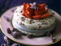 Gourmet Flower Macaron recipe