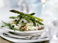 Gourmet Mash with Green Veg recipe