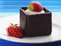 Gourmet Peppermint Thin Desserts recipe