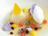 Gourmet Soft Cheese Dessert recipe