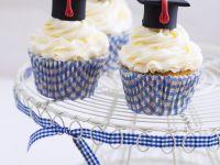Graduation Celebration Cakes recipe