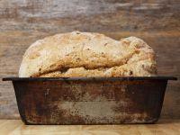 Granary Sandwich Loaf recipe