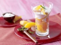 Grapefruit and Orange Salad recipe