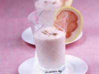 Grapefruit-Orange Yogurt Drink recipe