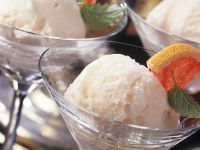 Grapefruit Sorbet recipe