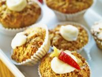 Grated Vegetable Cakes recipe