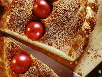 Greek Easter Bread recipe