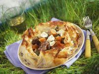 Greek Lamb Ragout recipe