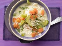 Greek Soup recipe