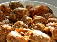 Stuffed Snails recipe