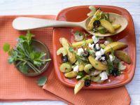 Greek-Style Potatoes recipe