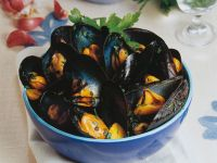 Greek-style Seafood recipe