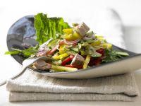 Greek Tuna Salad recipe