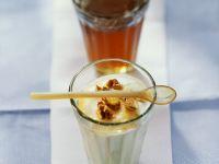 Greek Yogurt with Honey recipe