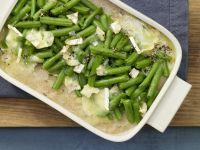 Green Bean Gratin recipe