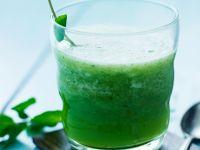Green Healthy Juice recipe