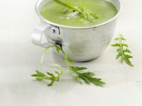 Green Leaf Bisque recipe