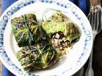 Green Leaf Parcels recipe