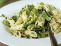 Green Vegetable Pasta recipe
