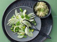 Green Vegetables recipe