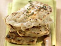Italian Flatbreads recipe