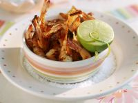 Zesty Citrus Shrimp recipe