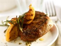 Grilled Lamb recipe