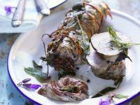 Grilled Pork Loin recipe